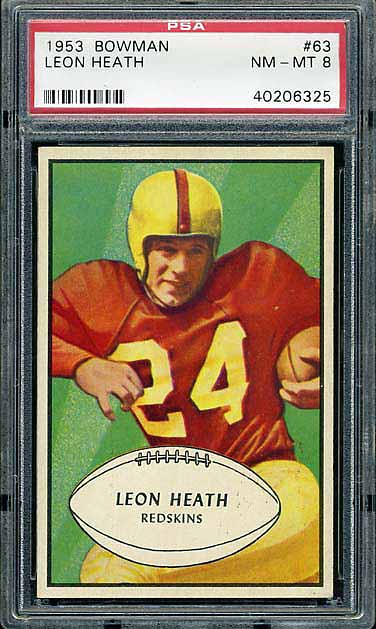 1953 Bowman Heath