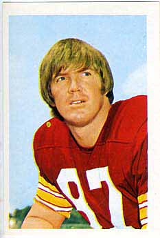 jerry smith redskins
