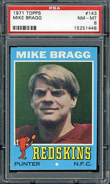 Mike Bragg