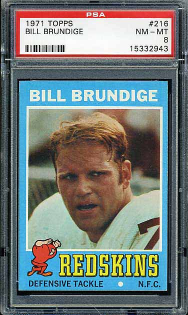 Bill Brundige Net Worth