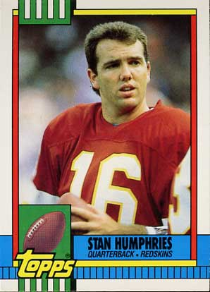 Stan Humphries